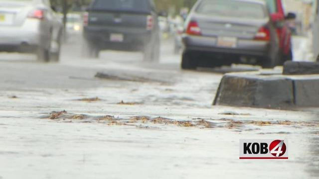 Photo from KOB.com - Eyewitness News 4