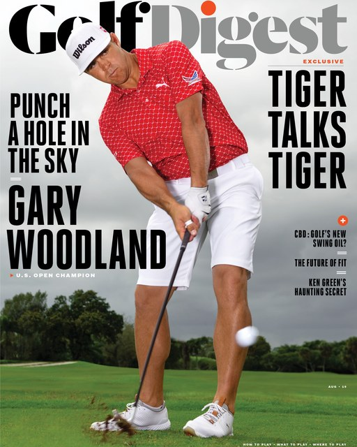 Photo from Golf Digest