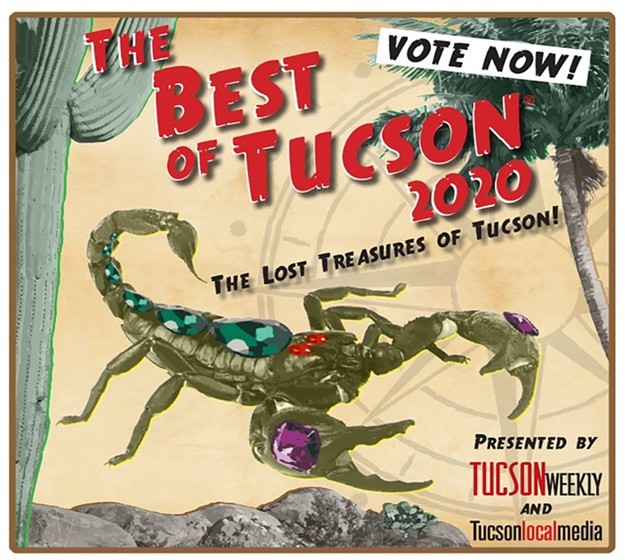 Photo from Tucson Weekly